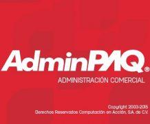 AdminPAQ 9.0.5 – Descarga Gratuita con Activador